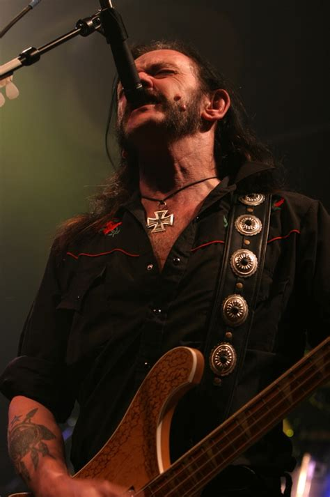 lemmy motorhead quotes from lemmy quotesgram
