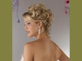 Mother of the bride hairstyles half up half down
