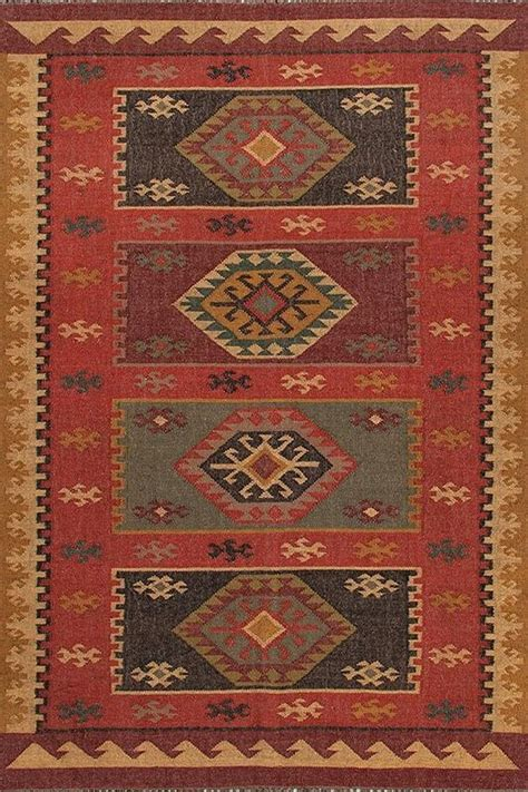 nw rugs tribal rug by jaipur bedouin bd04 nw rugs furniture