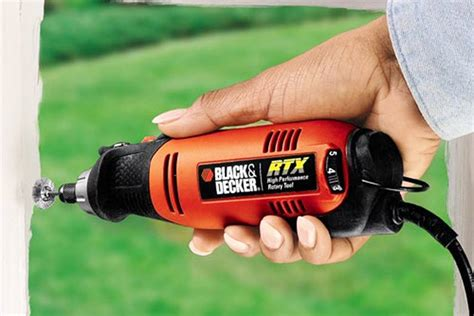 Mesin Rotary Tool Black And Decker Rtx 1 Die Grinderm Promo black decker rtx b rotary tool review