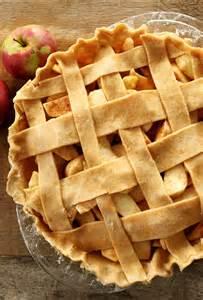 pumpkin spiced apple pie minimalist baker recipes