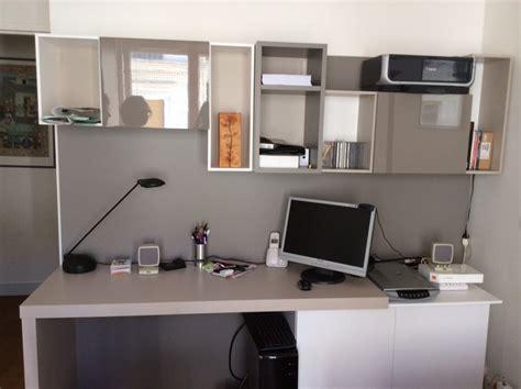 am駭agement chambre bureau amenagement poste bureau dans une chambre d ami modern