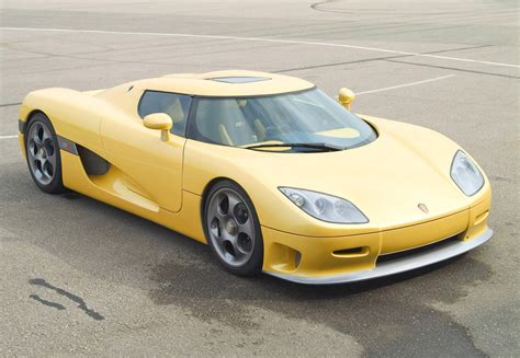 koenigsegg ccr most exotic cars car makers in the world top 10