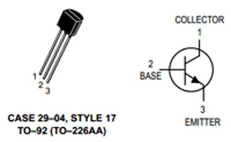 datasheet transistor pnp 2n2222 motorola 2n2222a hoja de datos datasheetbank