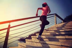 Is Walking Up Stairs Good For You by Is Stair Climbing Good Exercise For Hips Livestrong Com