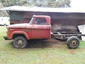 find used mopar 1967 dodge w300 power wagon 1 ton power