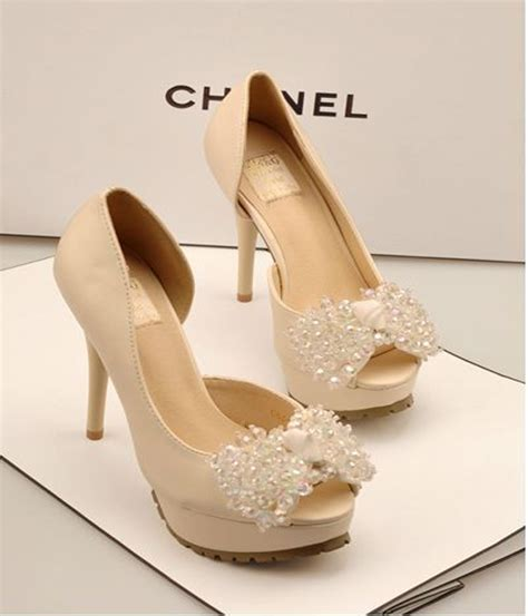 high heeled wedding shoes 2015 zquotes