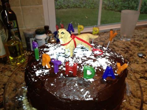 golden retriever birthday cake golden retriever birthday cake cakes