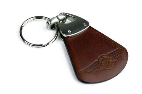 Leather Keyring leather key ring