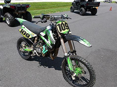 kawasaki motocross bikes for sale 2009 kawasaki kx85 dirt bike for sale on 2040 motos