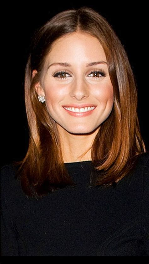 hairstyles for short hair olivia grace 70 best olivia palermo hair images on pinterest hair