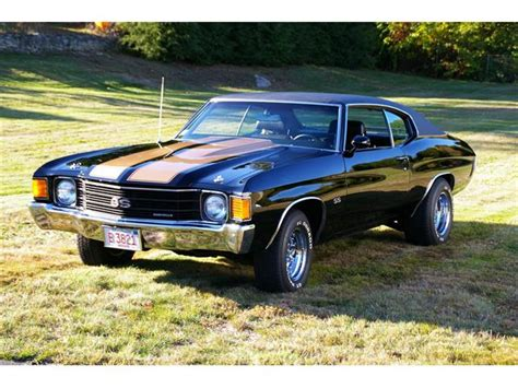 72 chevy malibu ss 1972 chevrolet chevelle ss for sale on classiccars