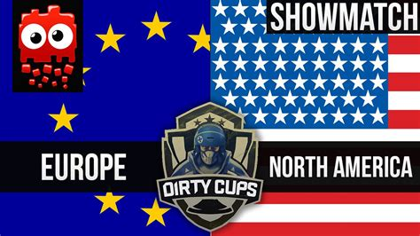 European Mba Vs American Mba by Dirtycups Gg Europe Vs America Show Match Maps 1