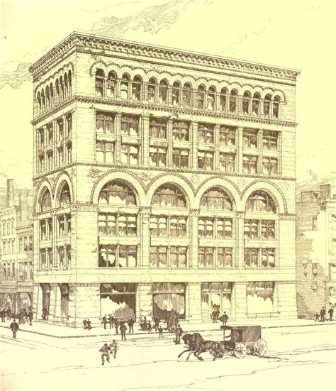 file bell telephone building in 1889 st louis missouri
