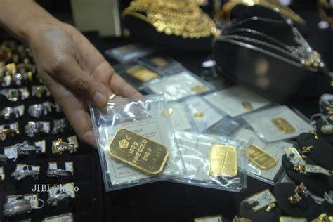 Harga Kalung Versace harga emas batangan emas logam mulia hari ini the news