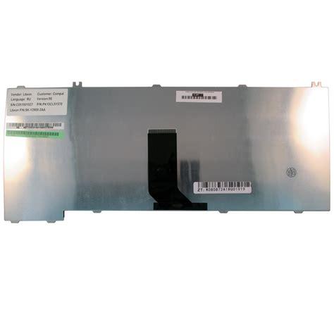 Keyboard Notebook Acer 532hd255d257d260em350nav50 Black keyboard acer travelmate 290 series black