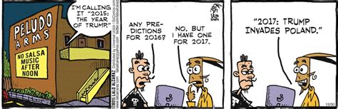 new year 2016 predictions for la cucaracha do you any predictions for 2016