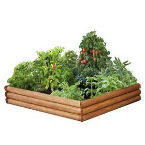 Best Raised Garden Bed Kits - greenes fence companyraised bed garden kit 4 by 4 by 9 greenes fence