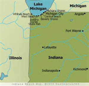 Comfort Inn And Suites Indianapolis Indiana Indiana Beach Map Indiana Beaches Map
