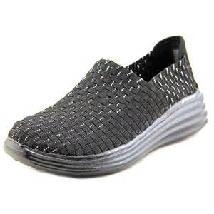 Home shoes womens athletic skechers halo womens black walking shoes