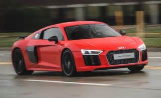 2016 audi r8 v10 plus euro spec test – review – car and driver