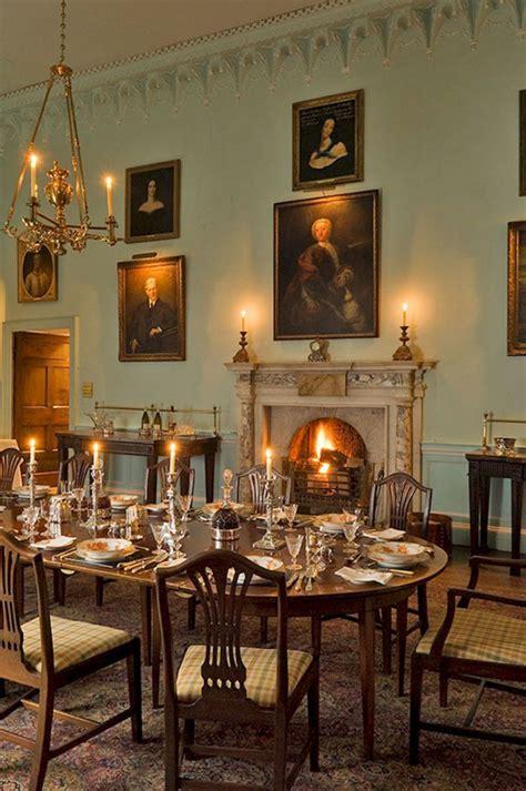vintage victorian dining room decor ideas