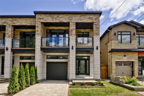 contemporary townhouse modern townhouse exterior modern townhouse elevation