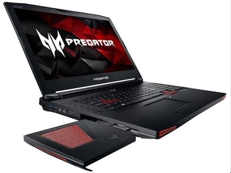 acer pounces on vr gaming with new predator desktop and laptop pcs latest acer predator 17 g5 793 72au 17 3 quot fhd vr ready