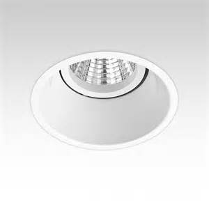 1006 fixed recessed led downlight by gamma illumination pty ltd