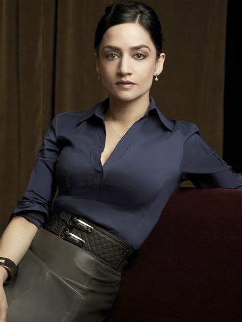 archie panjabi on kalindas the good wife season 5 role alicia kalinda on the good wife