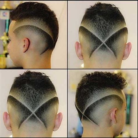 crazy haircuts designs 10 crazy mens hairstyles mens hairstyles 2018