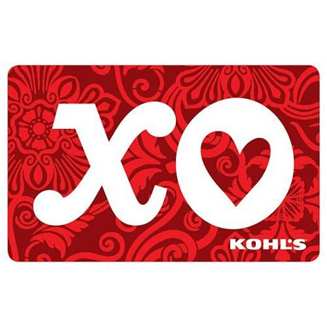 What Stores Sell Kohl S Gift Cards - kohl s 25 gift card discount coupon 25 kohls beauty shoes home store