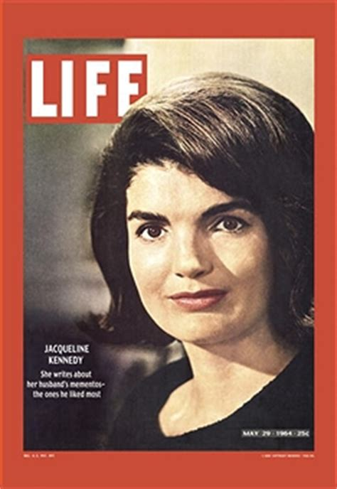Whos News Lifestyle Magazine 26 by Jacqueline Kennedy Pictures Getty Images