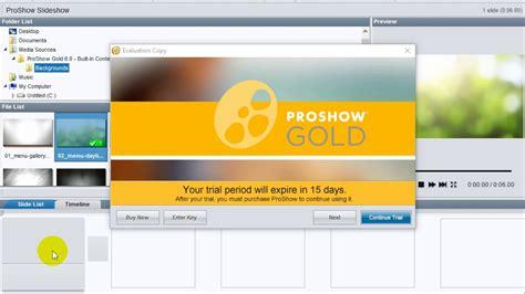 cara unlock full version implosion cara crack proshow gold free version tutorial hack youtube