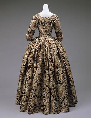the fashion for panniers in the 18th century | body and