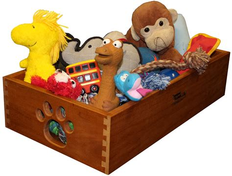 small toy pet toy box dynamic accents