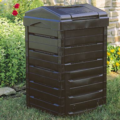 Patio Composter by Sodo Hydro Supplies For The Gardener Page 88