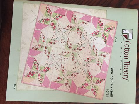 Cotton Theory Quilting by Russel Handi Quilter Quilt Your Desire Inspiration