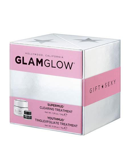 Glamglow Gift glamglow glamglow gift set