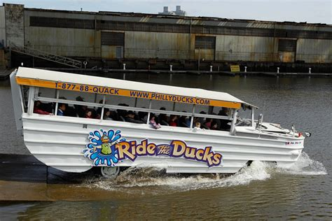 missouri river boat rs duck boats have a history of fatalities philly