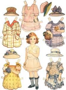 O Nin Furniture by Vintage Paper Dolls Mi Casita De Papel