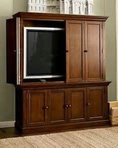 Armoire For Flat Screen Tv 1000 Images About Great Room On Family Rooms