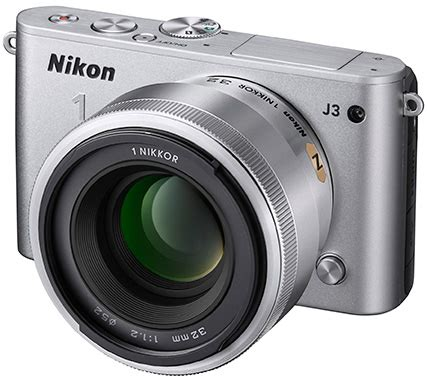 Kamera Nikon J4 nikon 1 j4 mirrorless to be announced soon nikon rumors