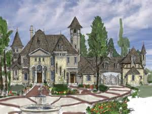 French Country Home Plans french country house plans designs french country