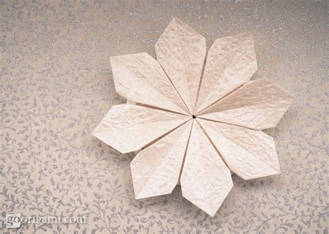 Origami Special - origami flowers and plants gallery go origami