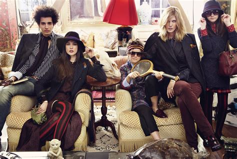 tommy hilfiger ad caign tommy hilfiger fall winter 2011 campaign the skinny beep