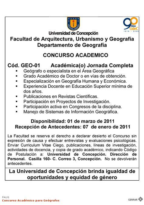Modelo Curriculum Vitae Universidad De Chile Pin Curriculum Vitae Chile On