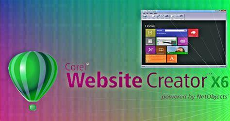 tutorial corel website creator x7 corel website creator x7 13 50 multilingual crack it cloud