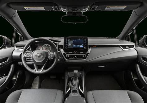 Toyota Yaris 2019 Interior by Yaris 2019 Interior Toyota Yaris Toyota Review