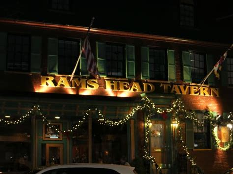 rams tavern annapolis maryland 33 west historic venue picture of rams
